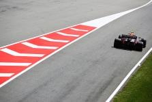 Ispanijos GP: kvalifikacija (tiesiogiai)