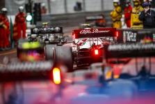 F-1 planuose - 23 etapai ir pakitęs Monako GP savaitgalis