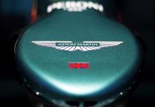 """""""Aston Martin"""" pasamdys dar 200 darbuotojų"""