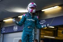 """R. Brawnas: S. Vettelis """"Aston Martin"""" komandoje atrodo atgimęs ir atsigavęs"""