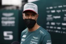 S. Vettelis pritaria siūlymui riboti greitį Vokietijos autobane