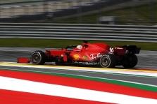 C. Leclercas: Vengrijoje mus tenkintų vieta už dviejų pirmaujančių komandų