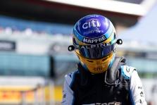 """F. Alonso: sugrįžti į """"McLaren"""" būtų buvę lengviau"""