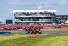 Didžiosios Britanijos GP: įdomioji statistika