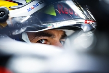JAV GP: penktadienio treniruotė Nr. 2