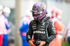 D. Coulthardas ir M. Webberis: maži L. Hamiltono incidentai - spaudimo pasekmė