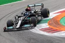 Rusijos GP: penktadienio treniruotė Nr.2