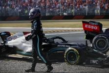 A. Wurzas: didelė tikimybė, kad L. Hamiltonas ir M. Verstappenas vėl susidurs