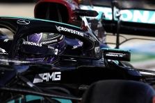 """T. Wolffas: L. Hamiltono klaida nekainavo komandai """"pole"""" pozicijos"""