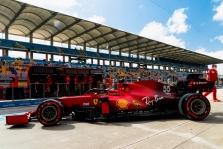 """G. Duchessa: iš """"Ferrari"""" kitąmet galime tikėtis drąsių sprendimų"""