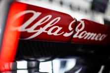 """M. Andretti persigalvojo ir nepirks """"Alfa Romeo"""""""